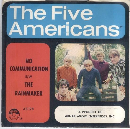 Five Americans