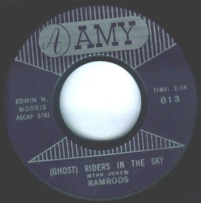 Ramrods