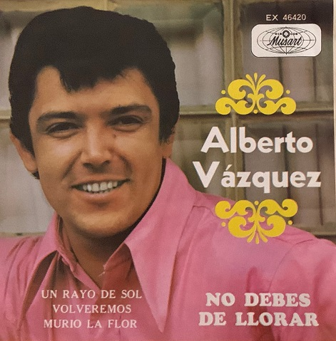 Alberto Vazquez