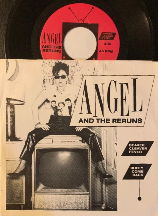 Angel & The Reruns