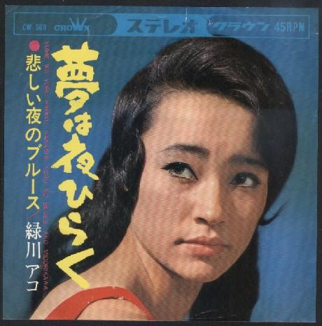 Ako Midorikawa