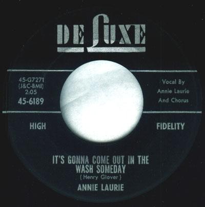 Annie Laurie