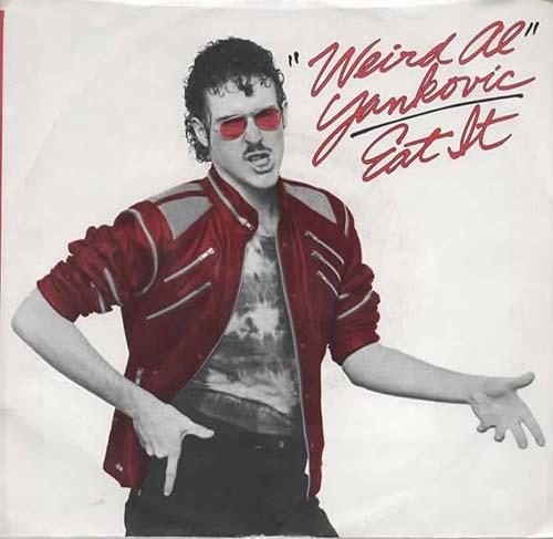 Weird ''AL'' Yankovic