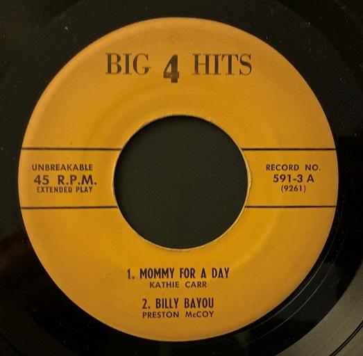 Big 4 Hits