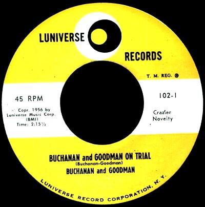 Buchanan & Goodman