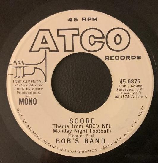 Bob's Band