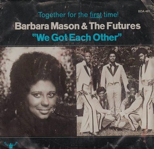 Barbara Mason & The Futures