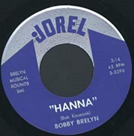Bobby Brelyn