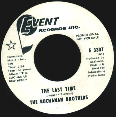 Buchanan Brothers