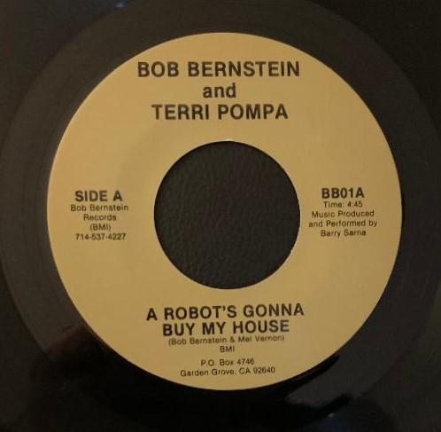 Bob Bernstein & Terri Pompa
