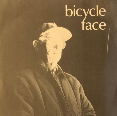 Bicycle Face