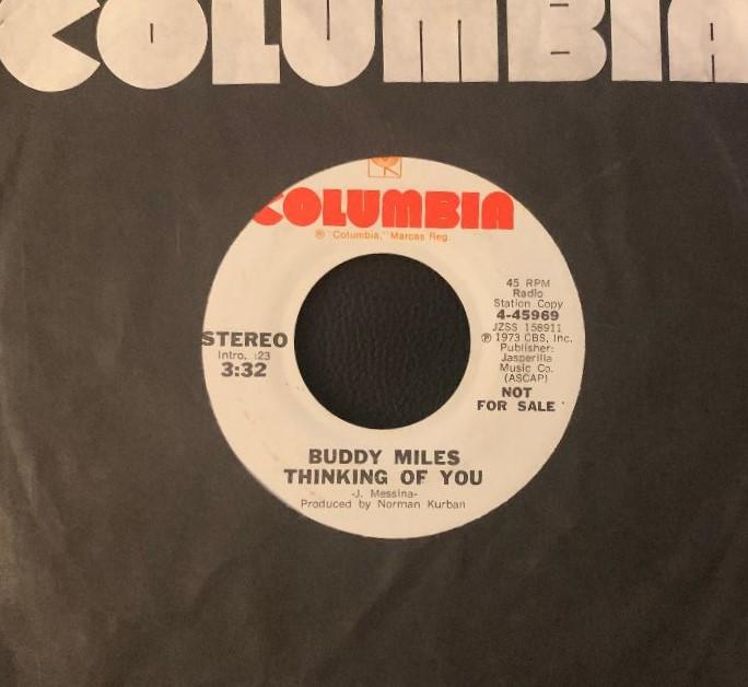 Buddy Miles