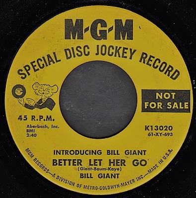 Bill Giant