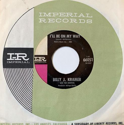 Billy J. Kramer & The Dakotas