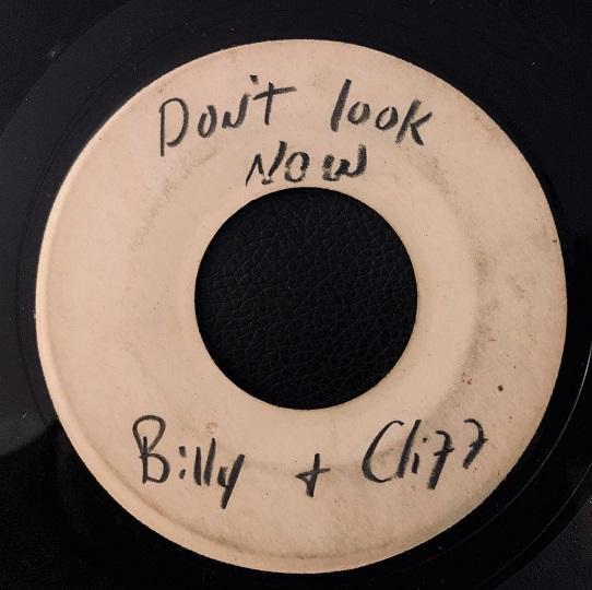Billy & Cliff 