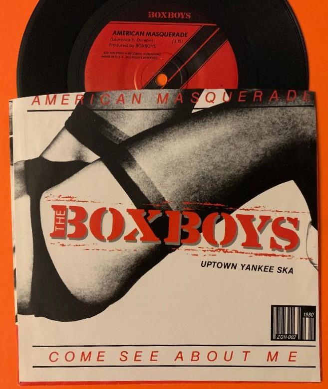 BoxBoys