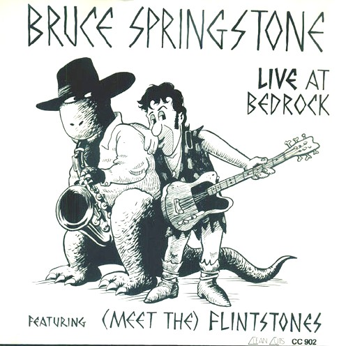 Bruce Springstone