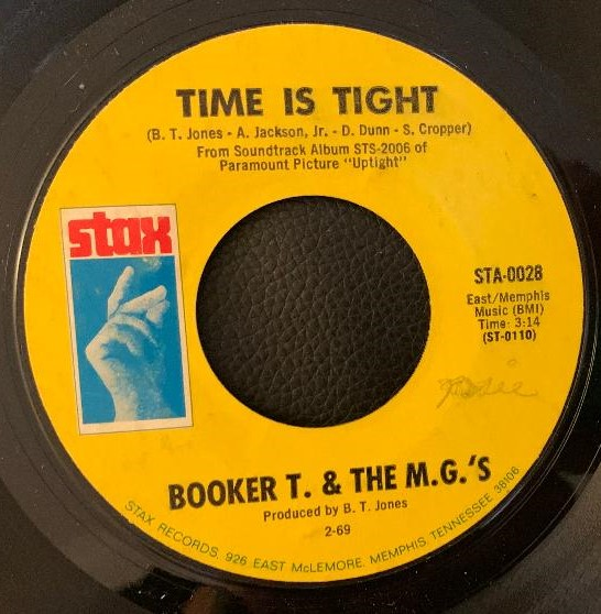 Booker T. & The M.G.'s