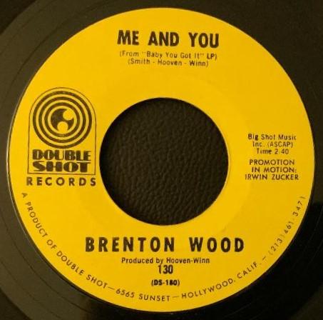 Brenton Wood