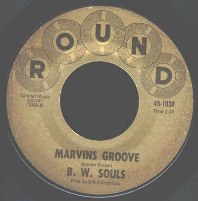 B.W. Souls