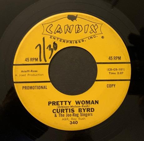Curtis Byrd