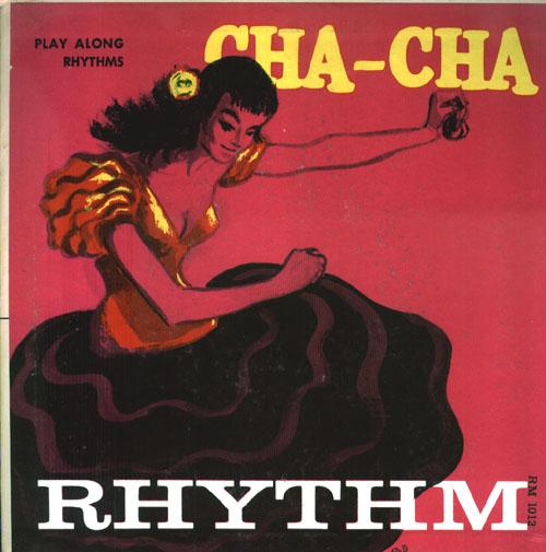 Cha Cha Rhythms(instructional)