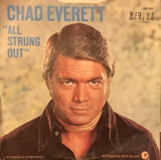 Chad Everett (Medical Center)