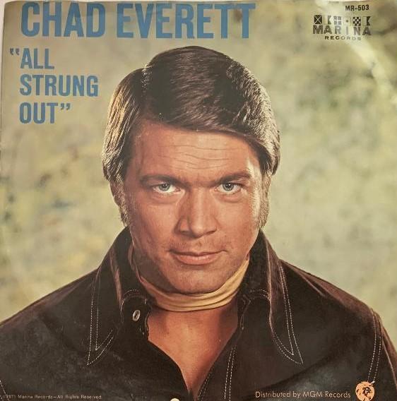 Chad Everett (Medical Center)