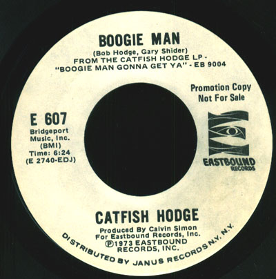 Catfish Hodge