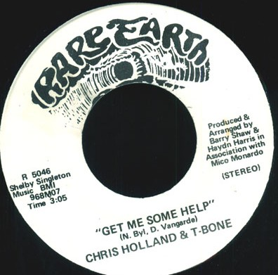 Chris Holland & T-Bone