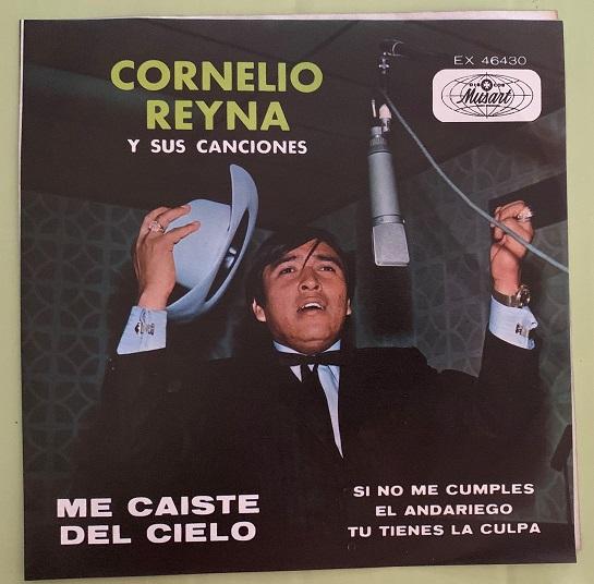 Cornelio Reyes