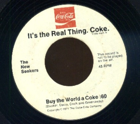 Coca-Cola TV Spots