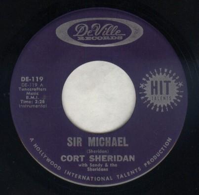 Cort Sheridan / Sandy & The Sheridans