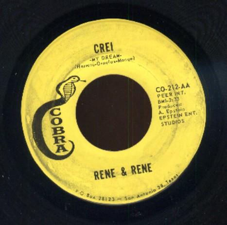 Rene & Rene