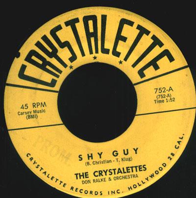 Crystalettes