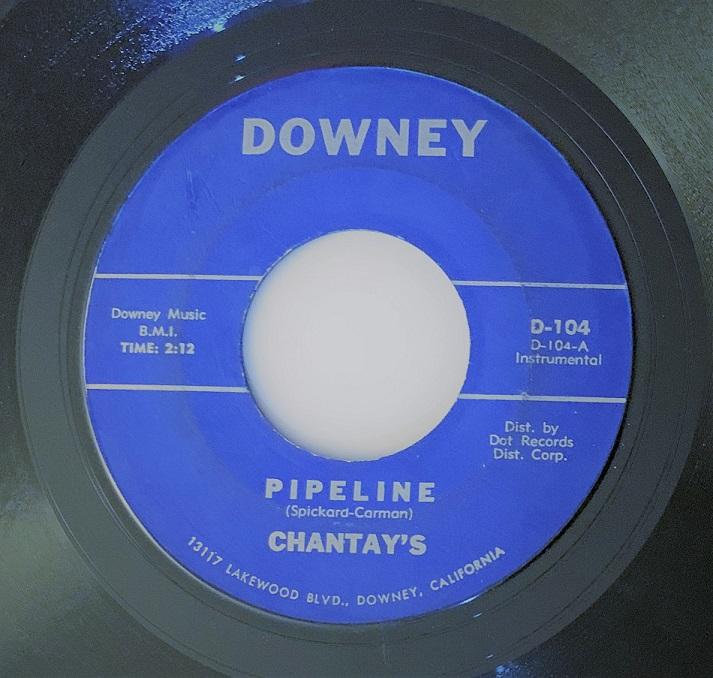 Chantay's