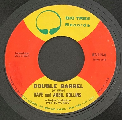 Dave & Ansil Collins