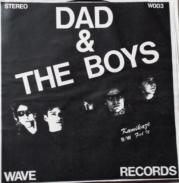 Dad & The Boys