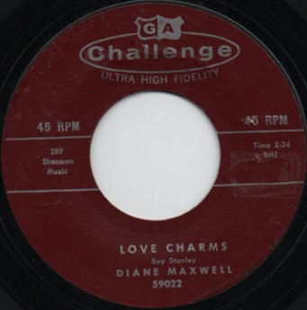 Diane Maxwell