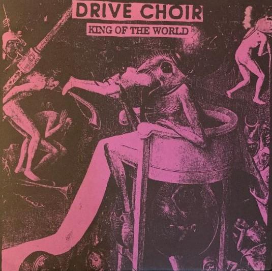 Drive Choir