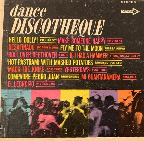 Dance Discotheque
