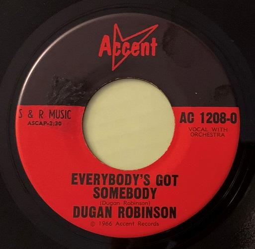 Dugan Robinson