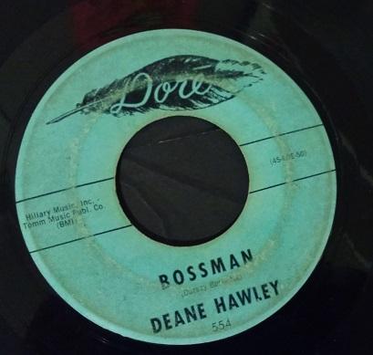 Deane Hawley