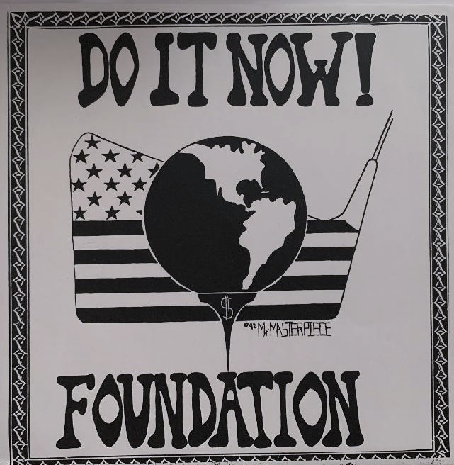 Do It Now Foundation ‎