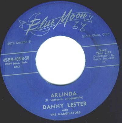 Danny Lester