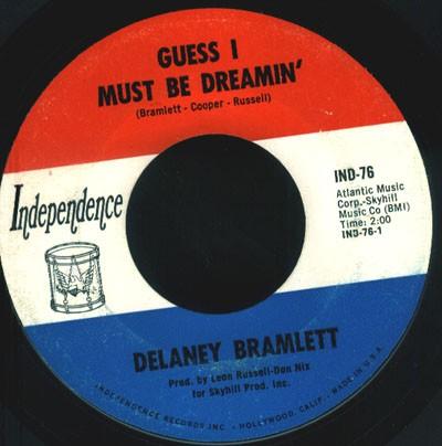 Delaney Bramlett