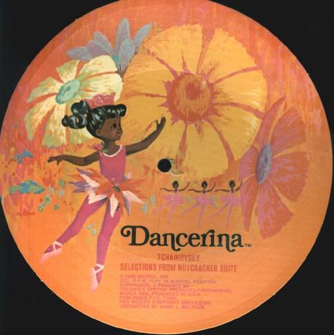 Dancerina