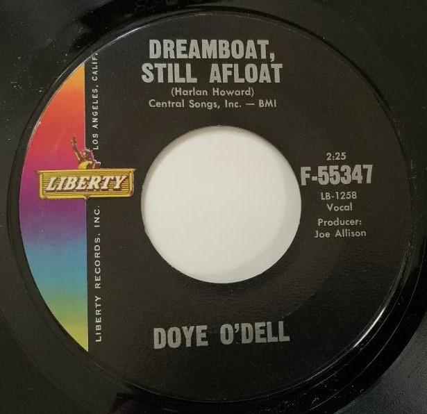 Doye O'Dell