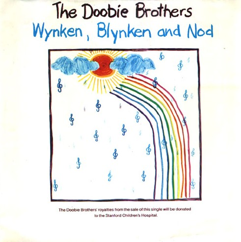 SESAME STREET--Doobie Brothers