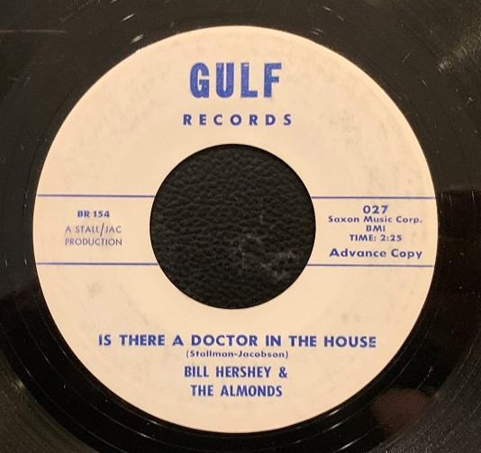 Bill Hershey & The Almonds